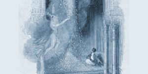Ali the Cairene Merchant and the jinn